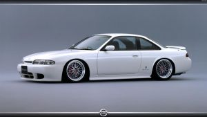Nissan Silvia S14 Type S '94 by HAYW1R3