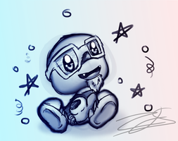 Who says goombah's can't be cute ^^ by Nights2Dreams