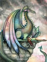 Protector by mollyh