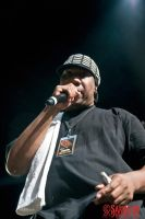 KRS-ONE by turtlespooon