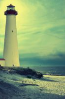 Premade Lighthouse Stock 1 by FairieGoodMother
