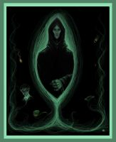 Villain Series: Tom Riddle by kczeroo