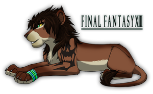 Fang by Nightrizer
