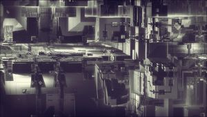 Naked City DataGrid by axolotl7