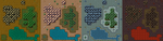 Some tilesets by oke27