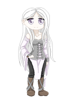 ANIMATION Leah chibi by Yuumeee