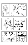 Comic Page One by AFX777