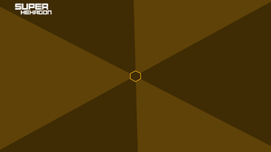 Super Hexagon Wallpaper 2 by adejesus123