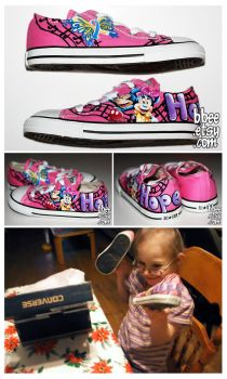 Shoes For Hope by BBEEshoes