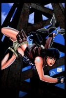 yuffie color by undergrace777