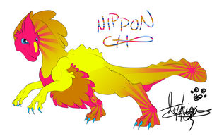 Nippon Reference by Achiga
