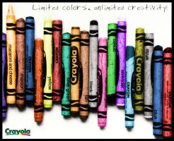 Crayola by DR3AMS1nD1G1TAL