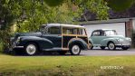1967 Morris Minors by The-Transport-Guild