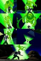 All Aliens Used By Ben 10,000 by Derrick55