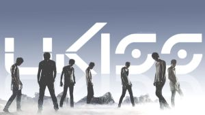 U-Kiss Wallpaper by katharineFord