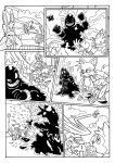 StCO #261 : To the hero of Mobius page 5 by adamis