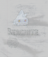 [OLD] Bergmite by riverofchaos1125
