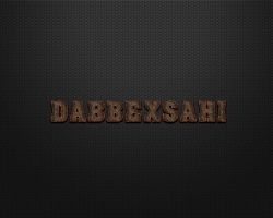 lava style text by dabbexsahi by dabbex30
