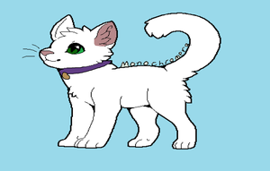 Harveymoon by skyclan199