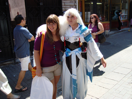 Otakuthon 2009 04 by BeyondInfinite