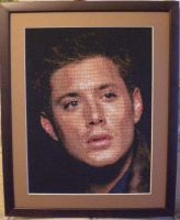 Dean Winchester by Ola-l