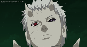 Obito Uchiha return :siclaro: by eikens