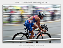 Duathlon World Championship 01 by MrDeKat