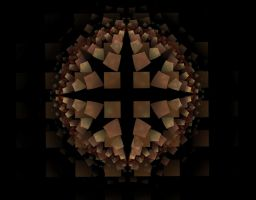 fractal 235 by Silvian25g
