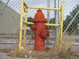 Hydrant by AgentIrons