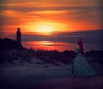 Lost a Voice to Gain a Love by EclipxPhotography