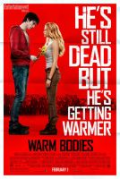 A Review of 'Warm Bodies,' 2013 ZomRomCom Film by Graphospasm
