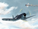 Black Sheep One by p-51