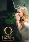 Wicked Theatrical Poster, Oz Great and Powerful 01 by dlfreak84