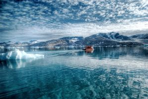 Siberian Waters by Beauty4ever