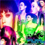 KATY AWESOME! by PaoRyseEditions