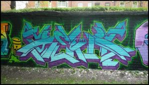 Zeus Wildstyle by zeus-one