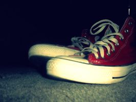 Shoes. by to-eternity
