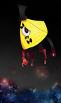 Bill Cipher by Mabeled