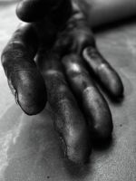 Hand by Emzoid