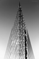 acute angle skyscraper ii by ChristianRudat