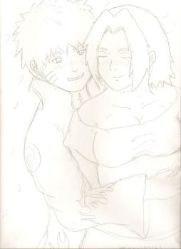 our family by narusakurocks