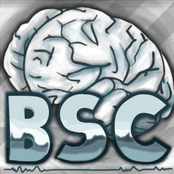 BrainscratchCommentaries Icon - Contest Entry by 9HammerV2