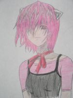 lucy by hitsugayaluver123
