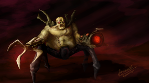 Doomed Urgot 2200px by ULTRAZEALOt