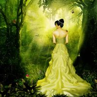 Enchanted Forest by ChiaraLily9
