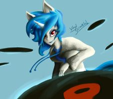 VinylSCRATCH by KartProwler