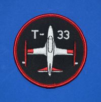 CT-133 Patch by F16CrewChief