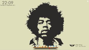 Just Hendrix by masg3