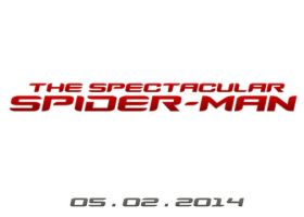 The Spectacular Spider-Man Logo by MrSteiners