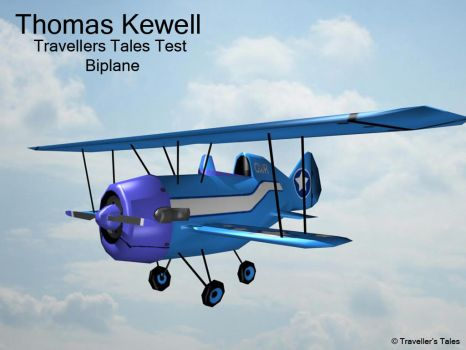 TT_Biplane part1 by TKmaron